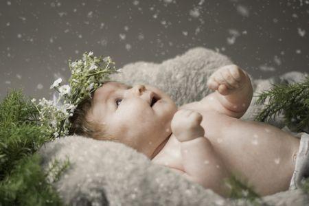 Безбедно зимовање са бебом